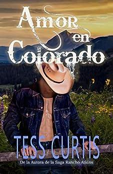 Amor en Colorado PDF EPUB Gratis descargar completo