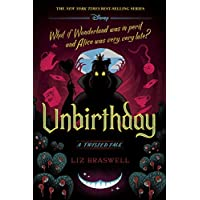 Unbirthday: A Twisted Tale eBook Deals