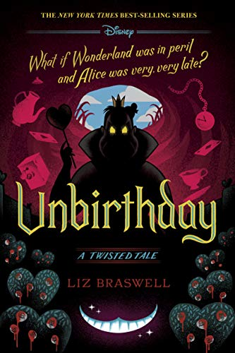 Amazon.com: Unbirthday: A Twisted Tale (Twisted Tale, A) eBook: Braswell,  Liz: Kindle Store
