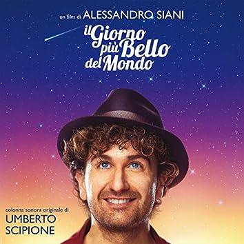 Il Giorno Più Bello Del Mondo (Colonna Sonora Originale)