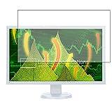 Vaxson TPU Pellicola Privacy, compatibile con EIZO flexscan EV2736 / EV2736WFS / EV2736W 27' Display Monitor, Screen Protector Film Filtro Privacy [ Non Vetro Temperato ]