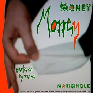 Money (Maxisingle)