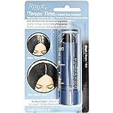 Roux 'Tween Time Instant Root Concealer, Black 1 ea (Pack of 2)