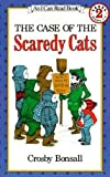 The Case of the Scaredy Cats (I Can Read Books: Level 2(Harper Paperback))