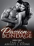 "Passion of Bondage (Book 4): ""Foul Play"" (English Edition)"