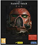 Warhammer 40,000: Dawn of War III - Limited Edition (PC CD) - [Edizione: Regno Unito]