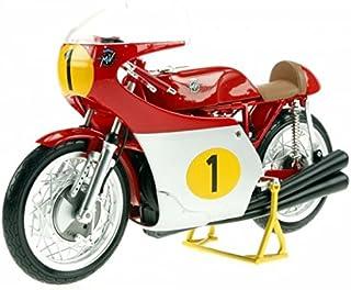 Ixo 1/12スケール バイクコレクション MVアグスタ500 1967 ジャコモ・アゴスチーニ