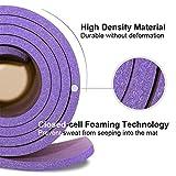 Zoom IMG-2 cxzc tappetino yoga antiscivolo da