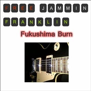 Fukushima Burn