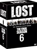 LOST ファイナル・シーズン COMPLETE BOX [DVD]