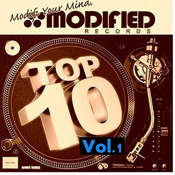 Top 10, Vol. 1