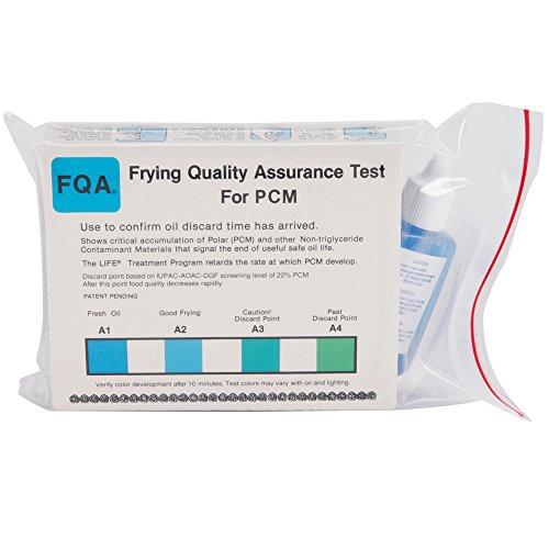 MirOil Test de Calidad de Aceite