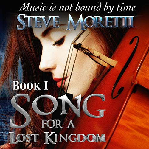 Song for a Lost Kingdom: Book 1  By  cover art