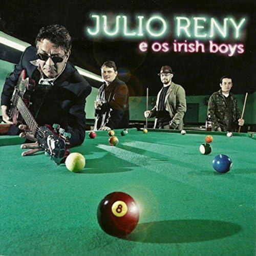 Julio Reny e os Irish Boys