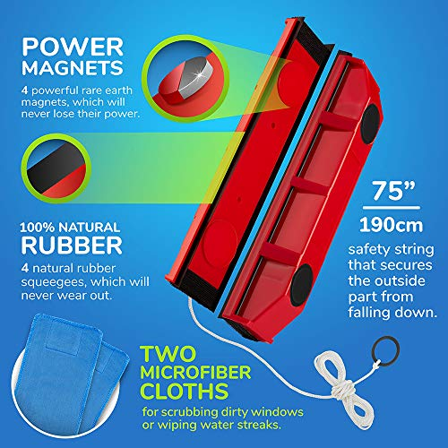 Tyroler Bright Magnetic Cleaner