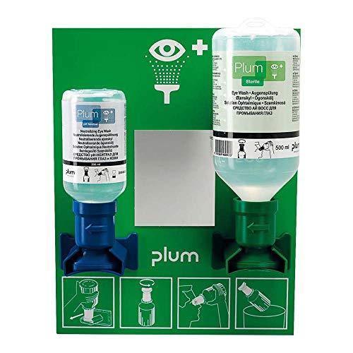 Plum Plosphew_200500 500ml limpiador ocular