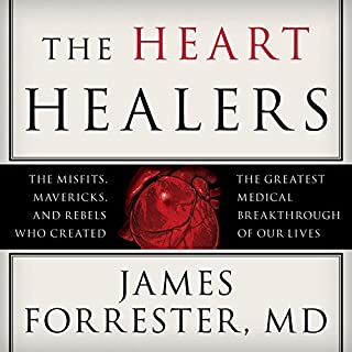 The Heart Healers cover art