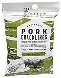 Epic Jalapeno Pork Cracklings, 2.5 oz