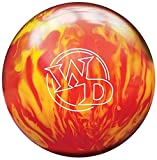 Bowlerstore Products Columbia White Dot Lava Fire 8lb