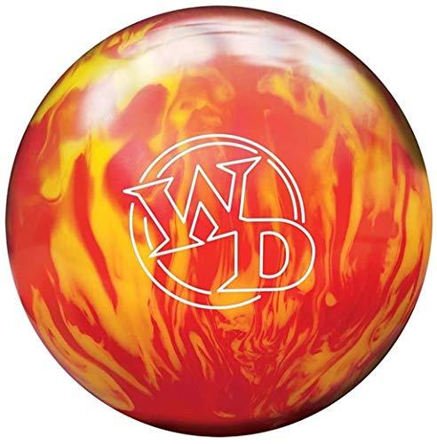 White Dot Bowling Ball by Columbia 300