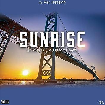 Sunrise (feat. Roadrunner Costa)