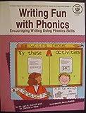 Writing Fun With Phonics/Workbook