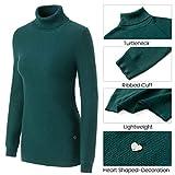 Zoom IMG-2 finery maglione a collo alto