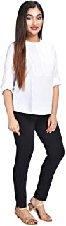 Comfort Lady Kurti Pant Jumbo Size (XXXL) with Mobile Pocket