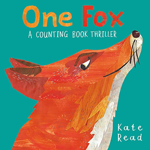 Compare Textbook Prices for One Fox: A Counting Book Thriller  ISBN 9781682631317 by Read, Kate,Read, Kate