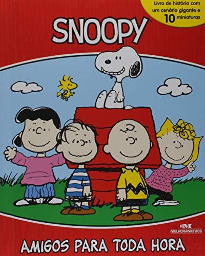 Snoopy – Amigos Para Toda Hora