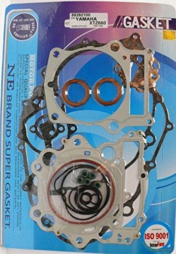KR Motor Guarnizioni di tenuta Satz completo Honda CB 350/F Four 72/ /74