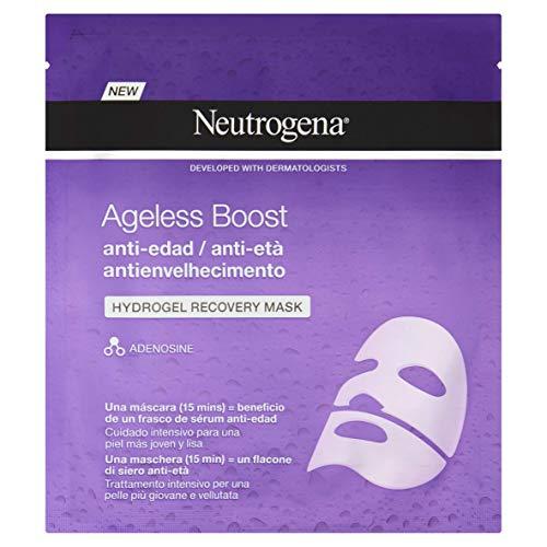 Neutrogena Hydrogel Mascarilla Anti-Edad, 30 ml