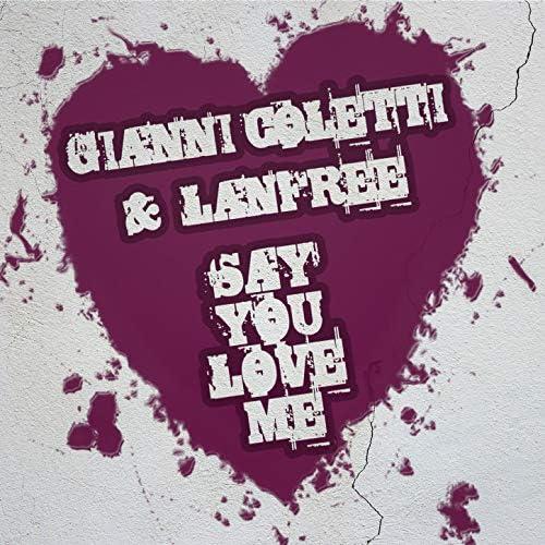 Gianni Coletti & Lanfree