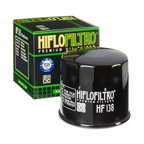 Ölfilter HIFLO HF138