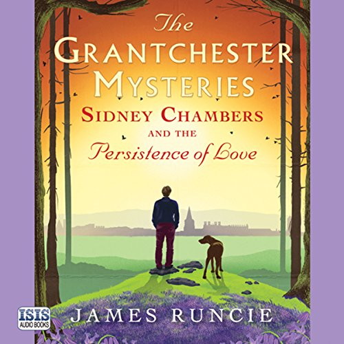 Sidney Chambers and the Persistence of Love cover art