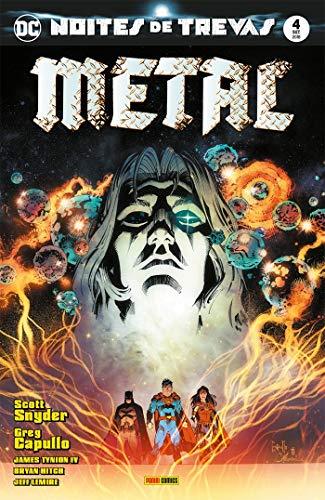 Noite de Trevas: Metal Vol. 4