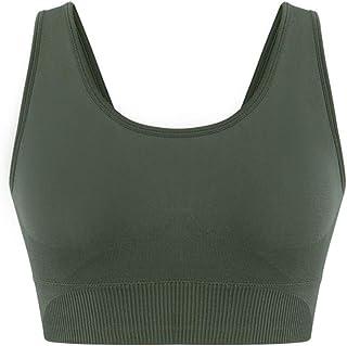 Yoga Bra No Back Buckle Shockproof Vest Quick-drying Women's Sports Bras