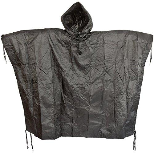 Mil-Tec, Poncho Waterproof Hoode...