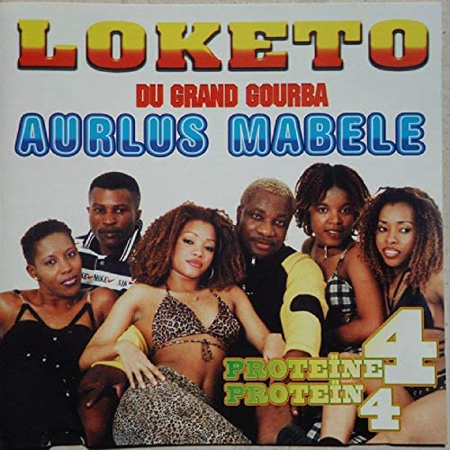 Aurlus Mabélé & Loketo
