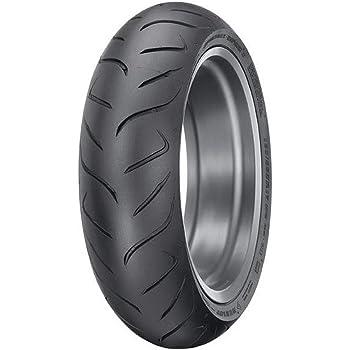DUNLOP Roadsmart 2 Rear Tire (190/50ZR17)