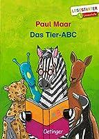 Das Tier-ABC