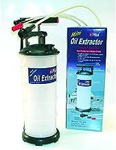 pela vacuum oil extractor pump
