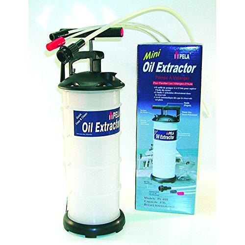 Ölabsauger-Pela - 6,5 Liter