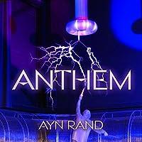 Anthem audio book