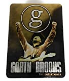Garth Brooks - The Entertainer