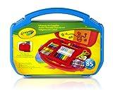 Crayola - Atelier portable tout-en-un - Activités pour les enfants - 256471.006