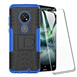 FANFO® Case for Nokia 7.2 Dual Layer Heavy Duty Protective