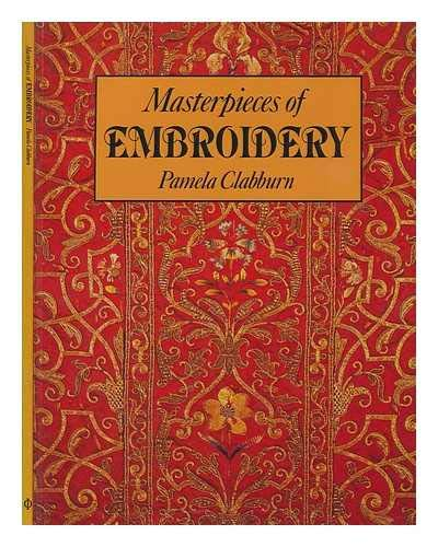 Best Bargain Masterpieces of Embroidery