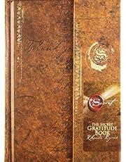 Secret Gratitude Book, The