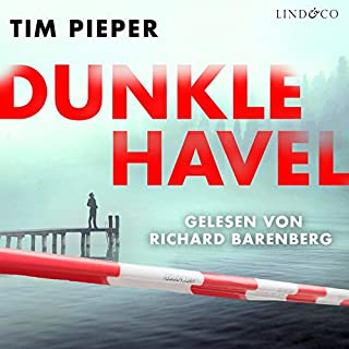 Dunkle Havel Titelbild